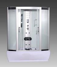 Гідромасажний бокс з глибоким піддоном AquaStream Comfort 178 HW, 1700х850х2200 мм