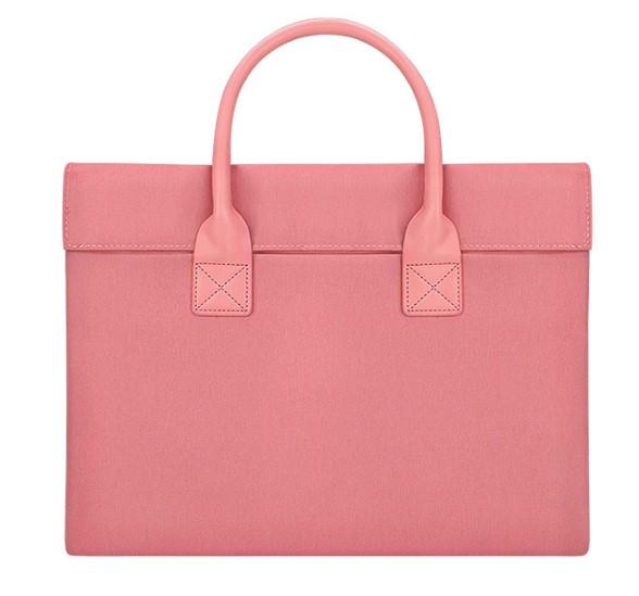 Сумка для ноутбука 14,1'' Digital Nori pink