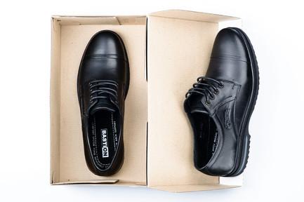 Туфлі чоловічі bastion011