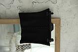 Пояс корректирующий 6 косточек, лазерная обработка верхних и нижних срезов 38633, фото 4