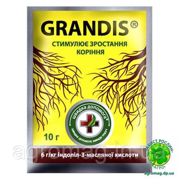 Укоренитель Grandis 10г
