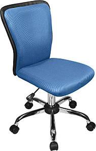 Крісло поворотне Signal Q-099 / Синій OBRQ099N