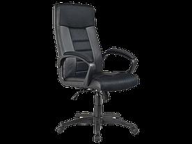Крісло поворотне Signal Q-049 / Чорний OBRQ049