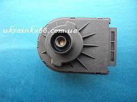 Электропривод трехходового клапана котла Ariston,  производитель ELBI