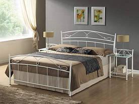 Ліжко Signal Siena / 140х200 / Білий SIENA140B