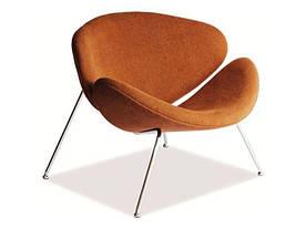 Кресло Signal Major / Оранжевый