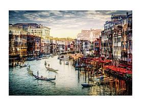 Картина на стекле Signal Венеция