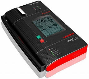 Автомобильный мультимарочный сканер X-431 Master