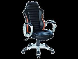 Кресло поворотное Signal Q-112 / Коричневый / Черный