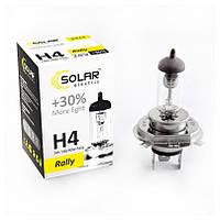 Галогеновая лампа SOLAR H4 +30% 24V 2414
