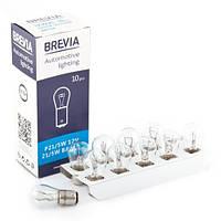 Галогенная лампа BREVIA P21/5W 12V 5W 12303C