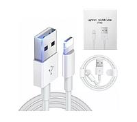 Оригинальная зарядка USB кабель для IPhone SE2 / SE 2020
