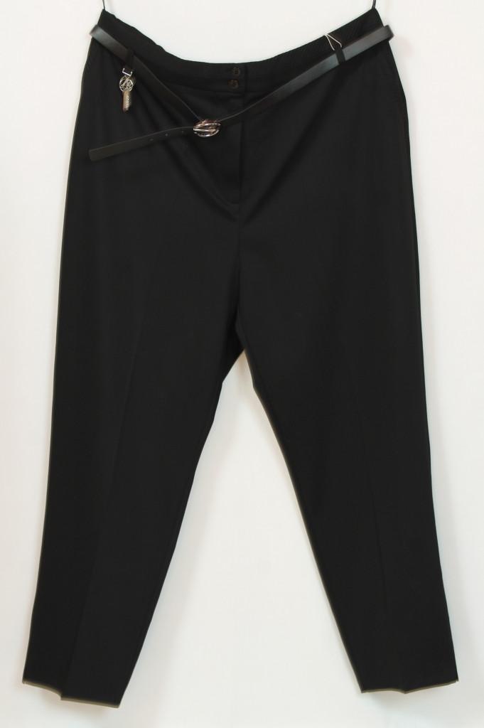 Турецкие женские классические брюки больших размеров 56-62