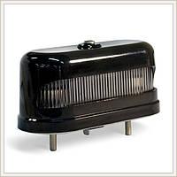 """Подсветка номера 12/24V под лампу (R5W/R10W)  Wassa  """"ФП-131"""" с лампой"""