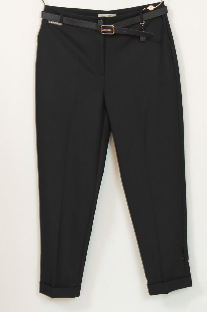 Турецкие женские классические брюки больших размеров 48-56
