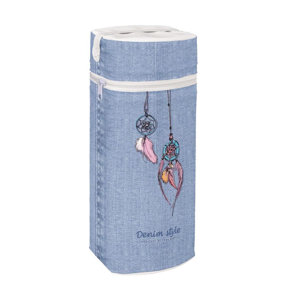 Термоупаковка Ceba baby Jumbo, Denim Style Catcher blue