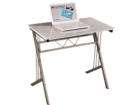 Стол для ноутбука Signal B-120 / Белый
