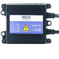 "Блок розжига 12V 35W Slim AC  ""Brevia"" 13650 (9-16v) (50шт/ящ)"