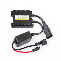 "Блок розжига 12V 35W Slim AC  ""Solar"" 1540 (9-16v) (50шт/ящ)"