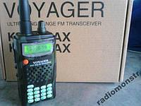 Рация, радиостанция Voyager TH-K4AT/TH-K2AT MAX 7W , фото 1