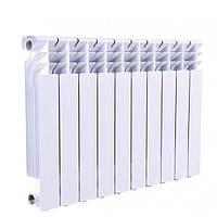 Биметаллический радиатор отопления DJOUL 500/100
