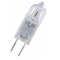 Лампочка Osram G4 +300°C (20W / 12V) термостойкая для печи Miwe