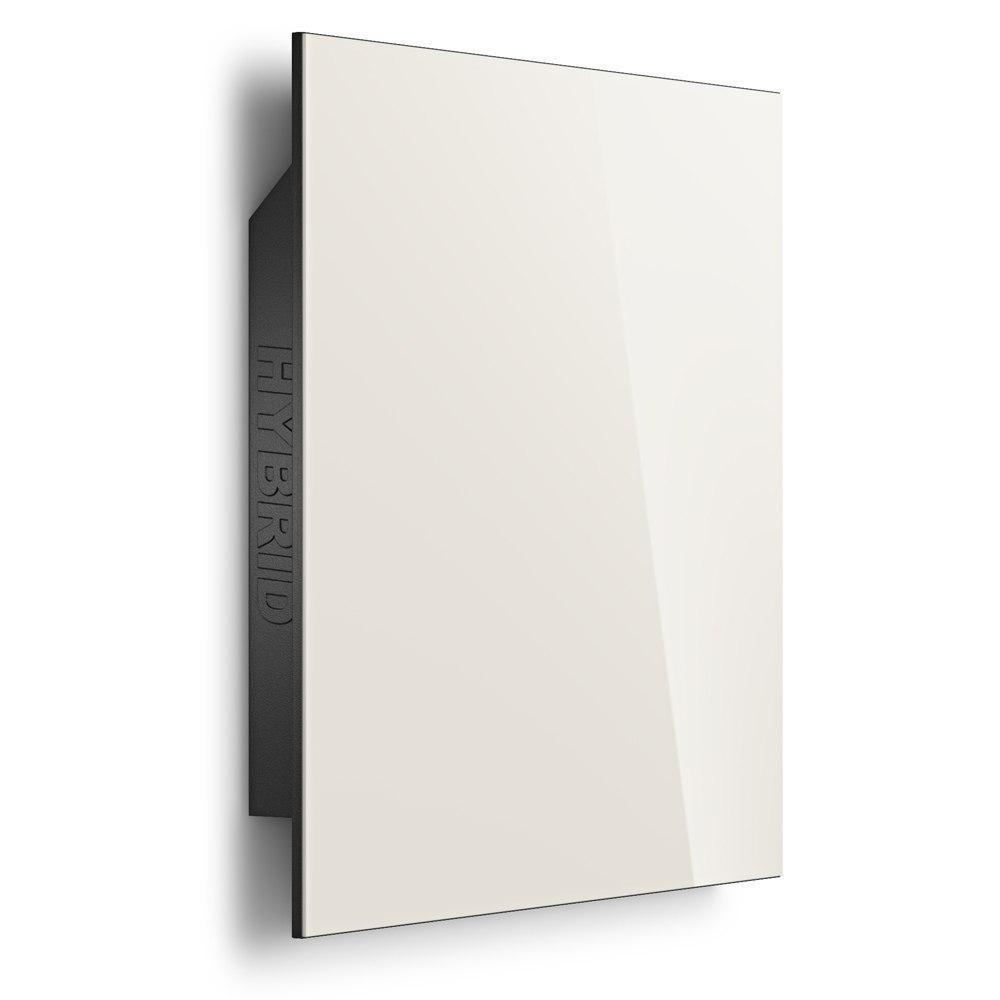 Отопительная панель керамическая Hybro Hybrid 375 Белая