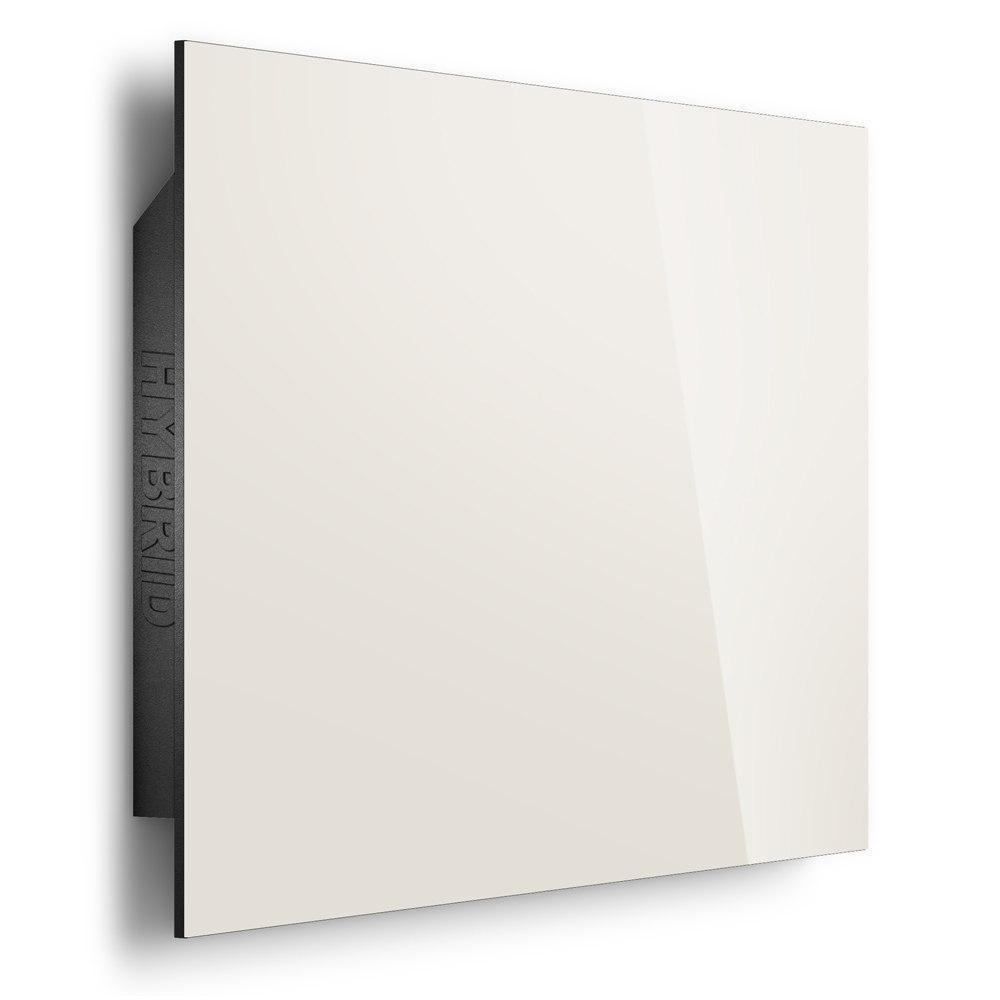 Hybrid 550 (білий) - керамічний обігрівач Hybro