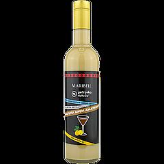 Сироп коктейльный 'Амарула крем' Maribell-Petrovka Horeca 700мл
