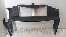 Кожух кронштейн радиатора Iveco Daily 3.0 HDI 2006-2018 гг 504136613