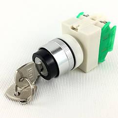 Перемикач обмеження швидкостей Profi для дитячого електро квадроцикла 36V
