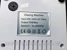 Фрезер профессиональный ZS-716 на 70 Вт - 50000 об/мин., фото 3