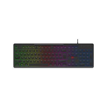 Клавіатура Havit №HV-KB275L USB