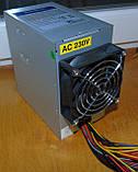400W Блок питания MaxSilent MS-400, фото 4