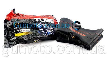 Камера для скутеров 120 / 70 - 12 SC-TYRE, фото 2