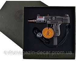 Запальничка подарункова Автомат Узі XT-4463