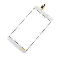 Сенсор (тачскрин) LG D686 G Pro Lite Dual White Original
