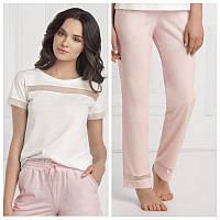 Женская пижама с брюками Jasmine 4810/21, фото 1