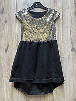 Нарядное платье для девочек. 4 года.