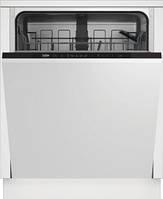 Посудомийна машина BEKO DIN35320 [60см]