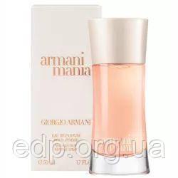 Giorgio Armani Mania Woman - парфюмированная вода - 100 ml, женская парфюмерия ( EDP8891 )