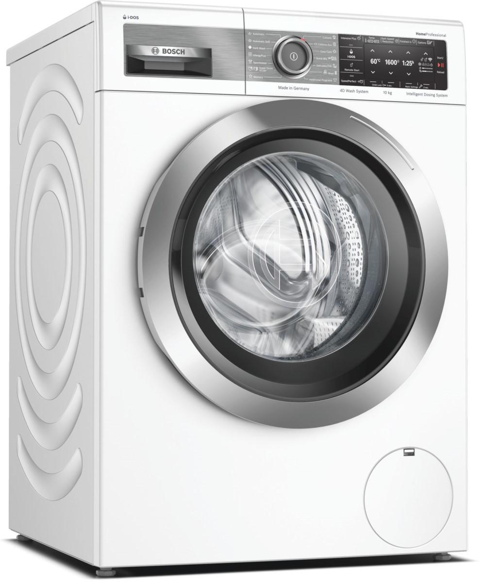Автоматична пральна машина Bosch WAX32EH0BY