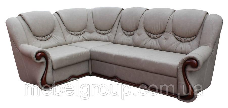 Угловой диван Володар раскладной 280*200, фото 2