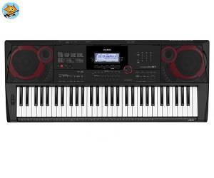 Синтезатор с автоаккомпанементом Сasio CT-X3000 61 дин. клавиша