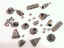 Колекція Античне срібло