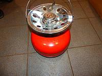Газовый балон с горелкой  Пикник  8 литров