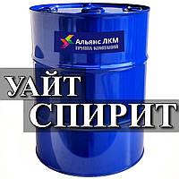 Уайт спирит для разбавления алкидных лакокрасочных материалов, эмалей, лаков, грунтовок.