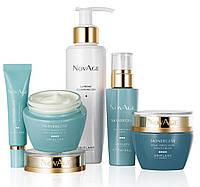 Комплексный уход против первых возрастных признаков NovAge Skinergise Ideal Perfection от Орифлейм