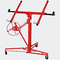 Підйомник для гіпсокартону Siker до 68 кг, фото 1