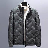 Брендовая куртка мужская